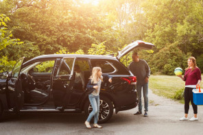Tips for Fun and Safe Family Road Trips
